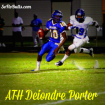 Abraham + Co. Fuel Hometown Takeover | by Matthew Manuri | SoFloBulls.com | ATH Deiondre Porter