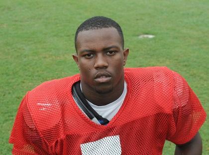 Former Manatee Star Blakely Eyes USF for Return | SoFloBulls Blog | 2014