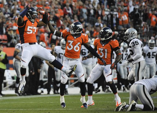 Kayvon Webster-Super Bowl Bound Bronco FI