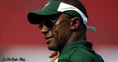 SBNation: Taggart 'Lord of Three-Stars' | SoFloBulls Blog | 2014