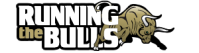 Bull in the Ring: Antigua showing his aggressiveness by Matthew Manuri | RunningTheBulls.com