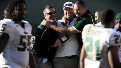 Fmr. USF Coach Kevin Patrick Set for 'Canes Sports Hall of Fame Nod | by Matthew Manuri SoFloBulls.com
