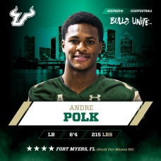LB Andre Polk (Fort Myers, Fla.-South Fort Myers HS) USF NSD 2016 Profile Pic (1080x1080)