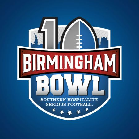 2016 Birmingham Bowl Logo HD (1024x1024)