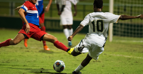 USF Men's Soccer No. 10 Lindo Mfeka (600x260)