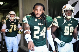FSU vs USF 2016 85 - Johnny Ward and Kevin Bronson by Dennis Akers (4512x3008)