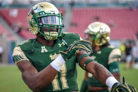 USF WR Marquez Valdes-Scantling 2016 by Dennis Akers