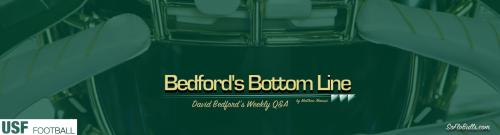 📌 Bedford's Bottom Line: USF Shines For Win Nine in Dallas by Matthew Manuri | SoFloBulls.com