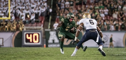 Navy vs. USF Photo Montage ReCap by Dennis Akers - SoFloBulls.com (542x260)