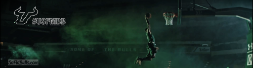 #USFMBB 2016-17 South Florida Men's Basketball Header Cover Image by Matthew Manuri | SoFloBulls.com (1920x520)
