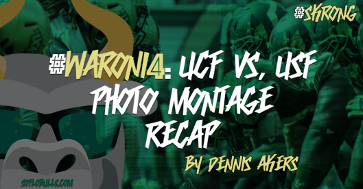 UCF vs. USF Photo Montage ReCap 2016 by Dennis Akers | SoFloBulls.com (940x492)