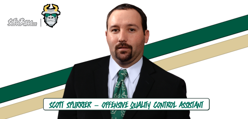 Scott Spurrier Joins Charlie Strong's Inaugural USF Staff | SoFloBulls.com (2500x1200)