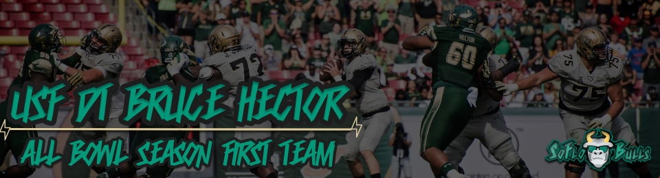 USF DT Bruce Hector Named to All 2016-17 Bowl Season First Team | SoFloBulls.com (1920x520)
