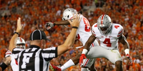 📌 Former Four Star Ohio State WR James Clark Eyes Transfer to USF | SoFloBulls.com