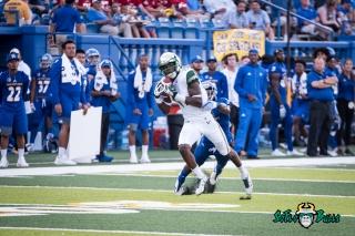 117 - USF vs. San Jose State 2017 - USF WR Marquez Valdes-Scantling by Dennis Akers | SoFloBulls.com (3298x2202)