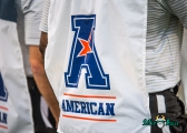 13 - Stony Brook vs. USF 2017 - AAC Official on Sideline by Dennis Akers | SoFloBulls.com (5622x4016)