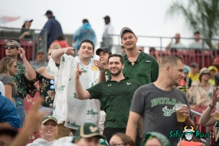 21 - Stony Brook vs. USF 2017 - USF SigEp's Cody Greene Jared Agramonte by Dennis Akers | SoFloBulls.com (6016x4016)