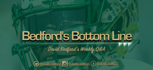 📌 Bedford's Bottom Line 2017 Weekly Q&A Article Image by Matthew Manuri | SoFloBulls.com