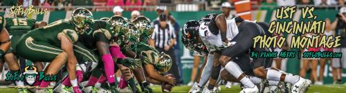Cincinnati vs. USF 2017 Photo Montage ReCap by Dennis Akers Article Header Image   SoFloBulls.com (1920x520)