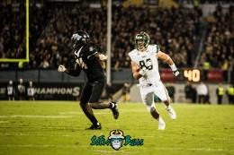 78 - USF vs. UCF 2017 - USF TE Mitchell Wilcox by Dennis Akers | SoFloBulls.com (4660x3111)
