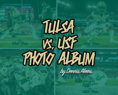 Tulsa vs USF 2017 Photo Album by Dennis Akers | SoFloBulls.com (970x780)